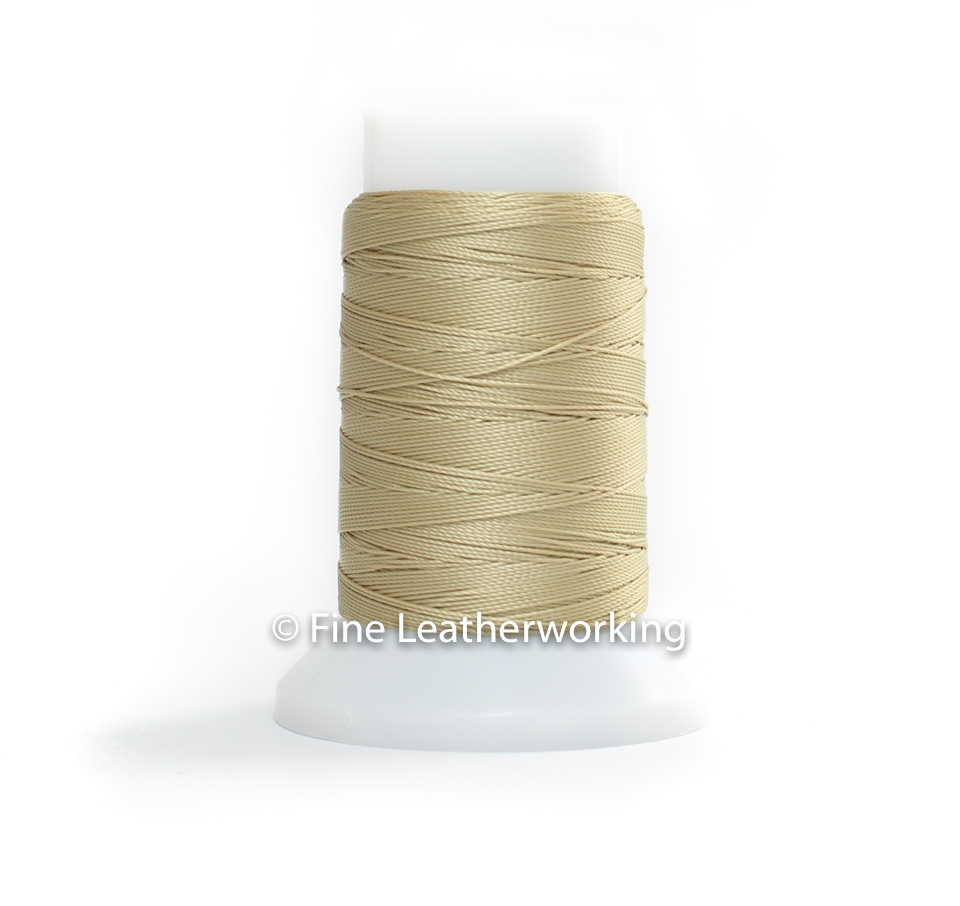 Polyester Thread Size #1: Sand