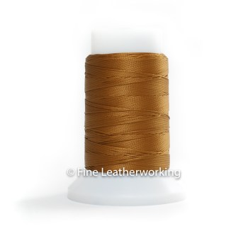 Polyester Thread Size #1: Caramel
