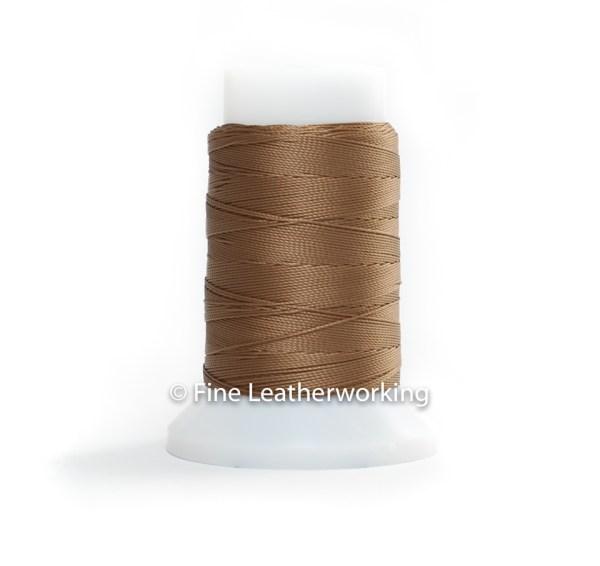 Polyester Thread Size #1: Beige