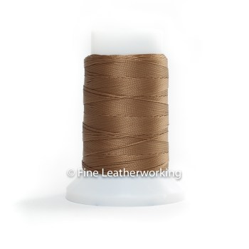 Polyester Thread Size #1: Beige