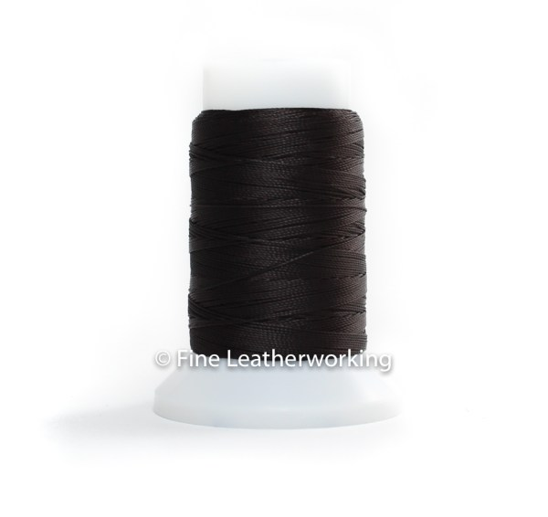 Polyester Thread Size #1: Bistre