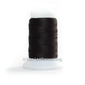 Polyester Thread Size #1: Bistre