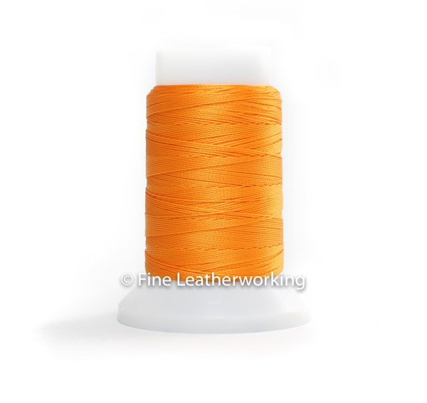 Polyester Thread Size #1: Tangerine
