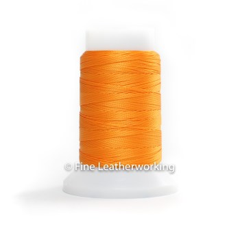 Polyester Thread Size #1: Tangerine