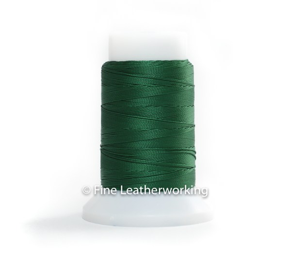 Polyester Thread Size #1: Green
