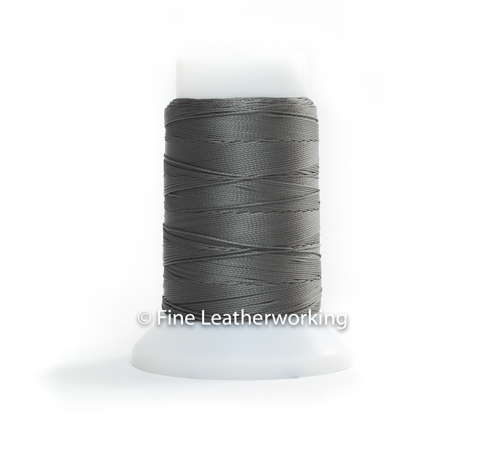 Polyester Thread Size #1: Slate