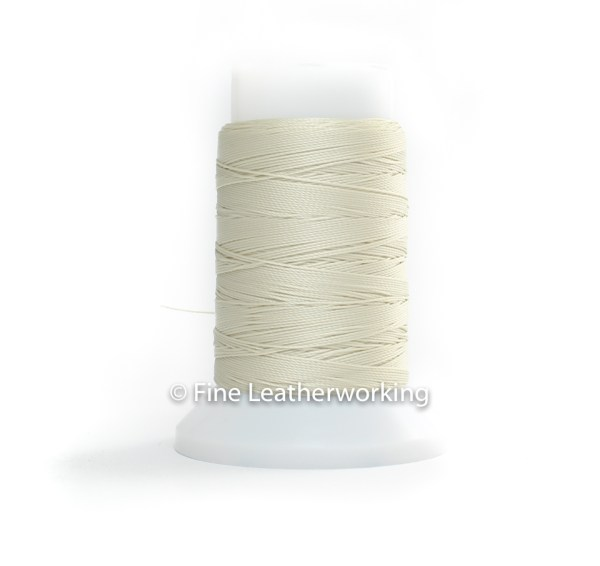 Polyester Thread Size #1: Cream