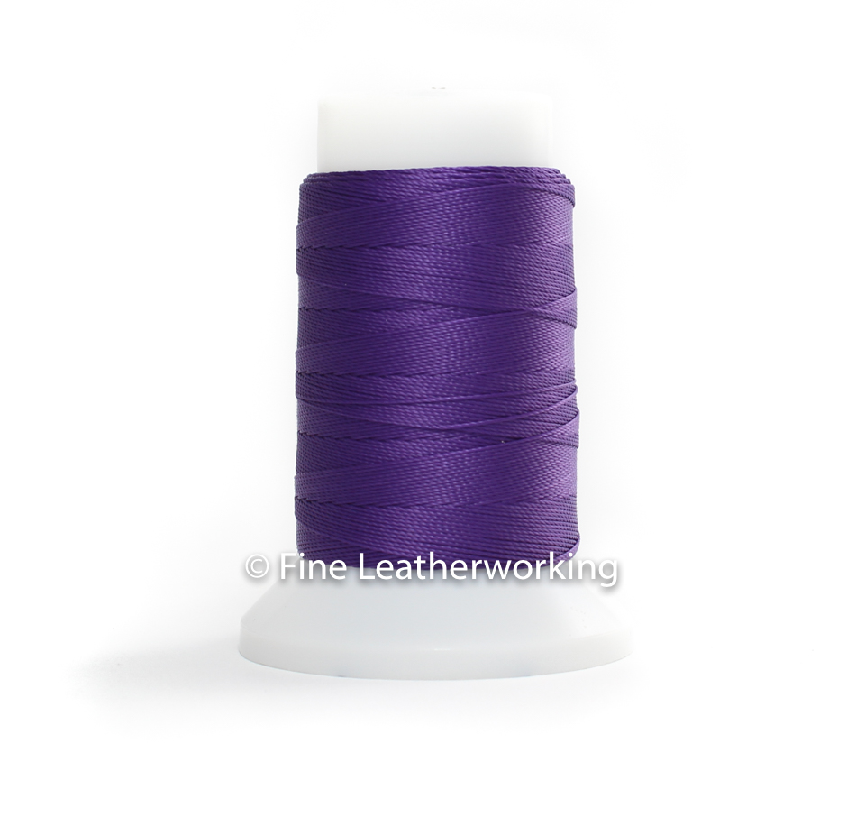 Polyester Thread Size #1: Purple
