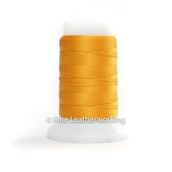 Polyester Thread Size #1: Mango