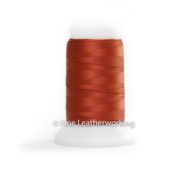 Polyester Thread Size #1: Burnt Orange