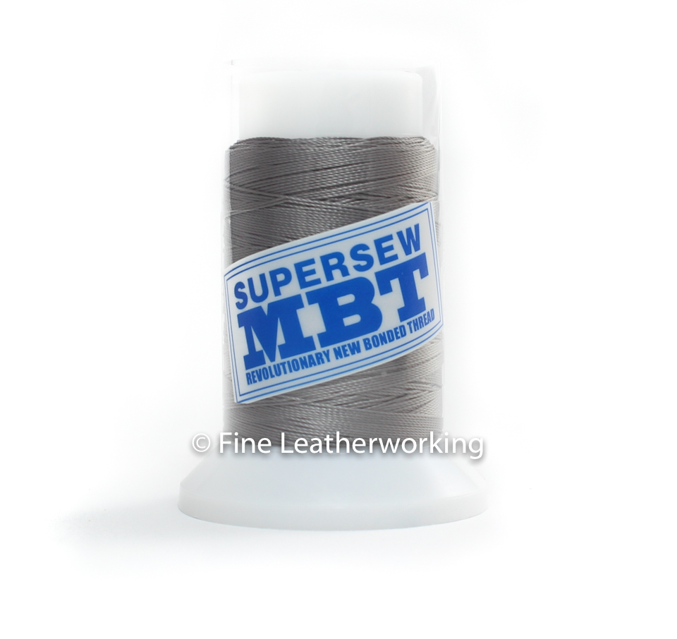 Polyester Thread Size #1: Gray