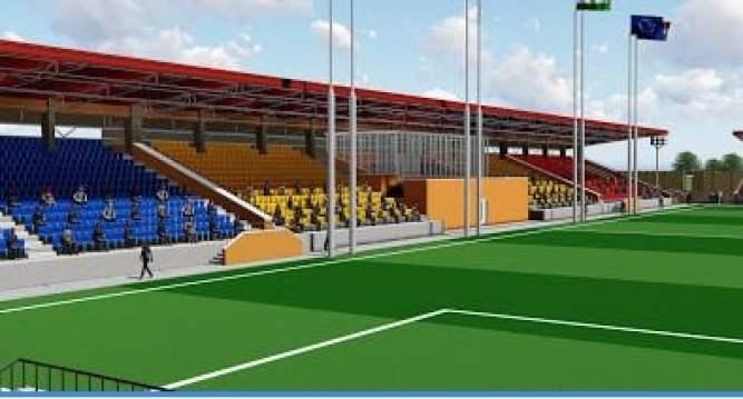 Onikan Stadium Lagos Island Lagos Nigeria - finelib.com
