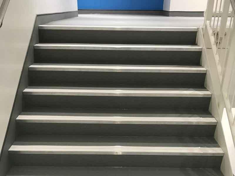 with stair nosing legislation