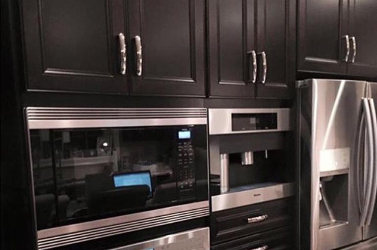 Fine Line Kitchen Designs