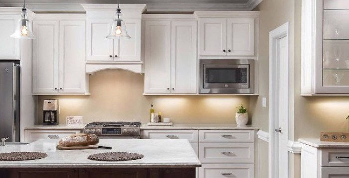 Fine line kitchen designs will work with you to design your perfect dream kitchen