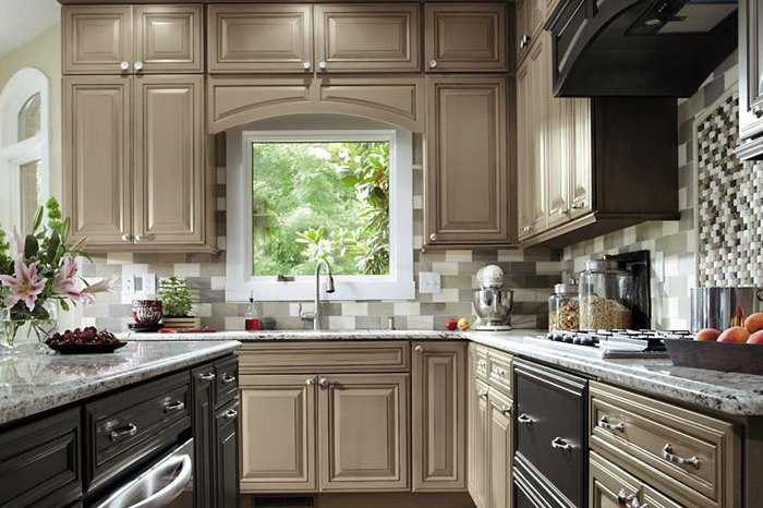 Fine Line Kitchen Designs in Dracut Massachusetts carries Decora