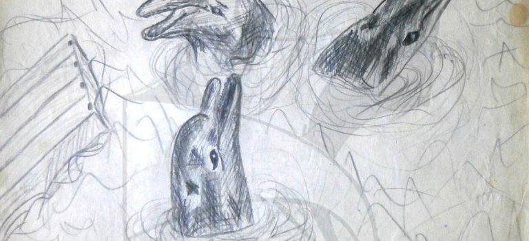 Детска рисунка живопис и креативност при децата