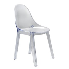 Plastic See Through Chair Arm Of Clearma Dining Www Finemodimports Com