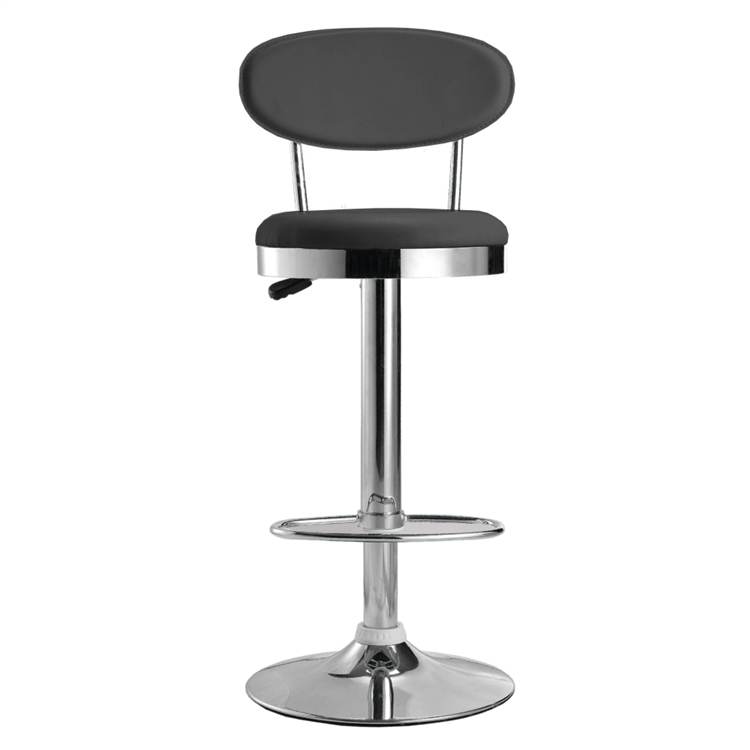 bar stool chairs desk chair small space beer www finemodimports com