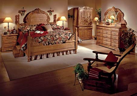 Oakwood Interiors Creators Of Fine Furniture