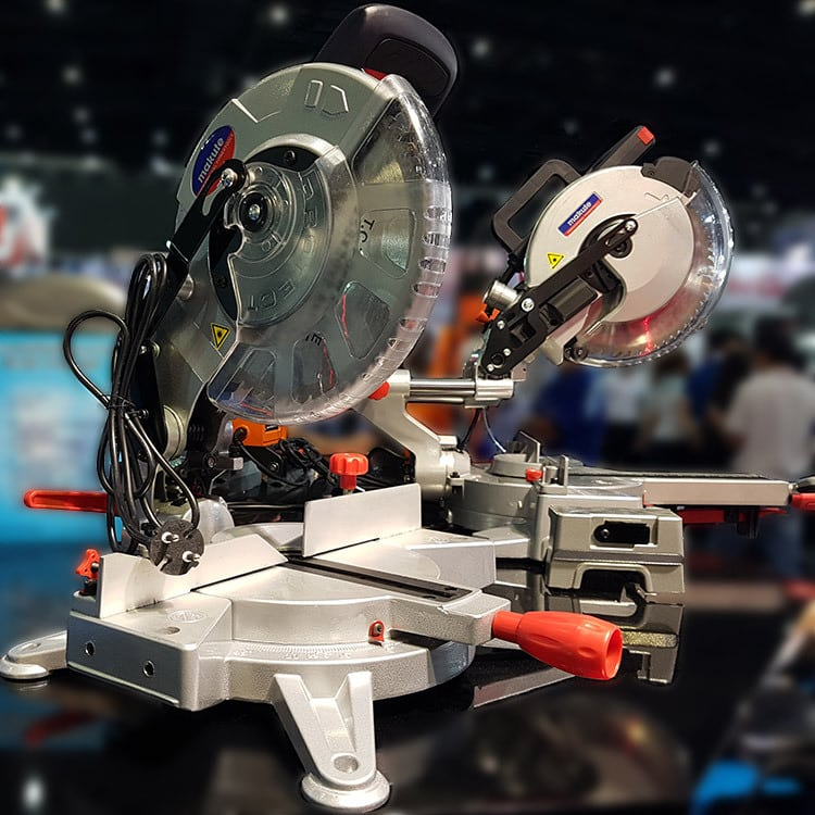 10 Inch Or 12 Inch Miter Saw