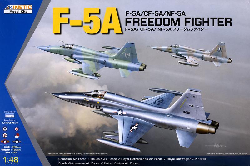 Resultado de imagen de F-5 model kit