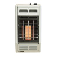 Vanguard Infrared Radiant Wall Heater | PREMIUM WALL HEATERS