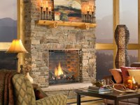 Heat-N-Glo Escape-42 Direct Vent Fireplace