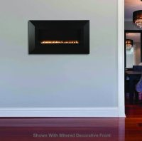 Boulevard SL Vent Free Linear Fireplace | Fine's Gas