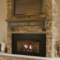 Empire Small Vent-Free Fireplace Insert   Fine's Gas