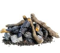 Outdoor Gas Logs, Fire Pit Logs