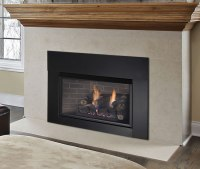 Monessen Solstice Traditional Vent Free Fireplace Insert ...