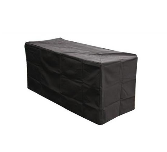 Rectangle Gas Fire Pit Covers