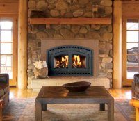 Superior WCT6940WS High-Efficiency Wood Fireplace | Fine's Gas