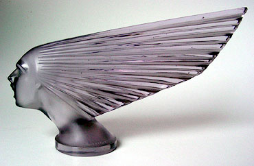 Lalique Victoire Mascot