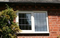 Casement Windows | UPVC, Timber Casement Window Designs | UK