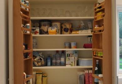 Shaker Style Kitchens Uk