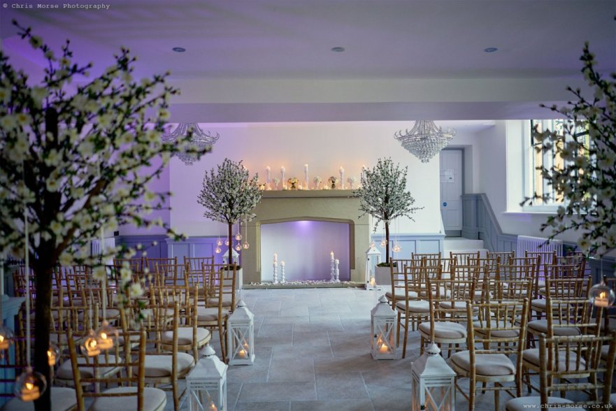 Could Tyn Dwr Hall Be The Best Wedding Venue In North Wales Stone Masonry