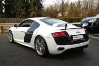 Gebrauchtwagen Audi R8