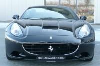 Gebrauchtwagen Ferrari California