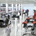 Welcome to McLaren Automotive