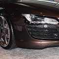 Audi R8 FSI Lichter