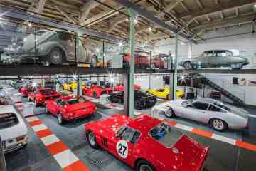 autobau erlebniswelt in Romanshorn