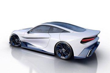 Naran Hyper Coupe