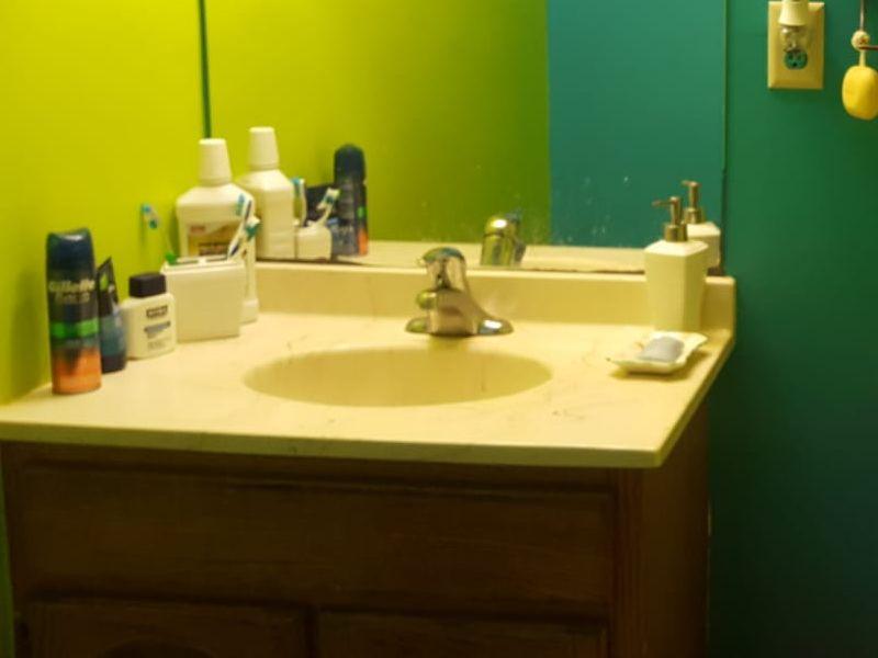 Finest Bathroom