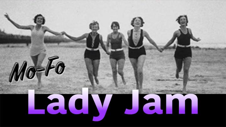 improv lady jam