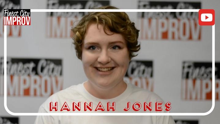 Hannah Spotlight