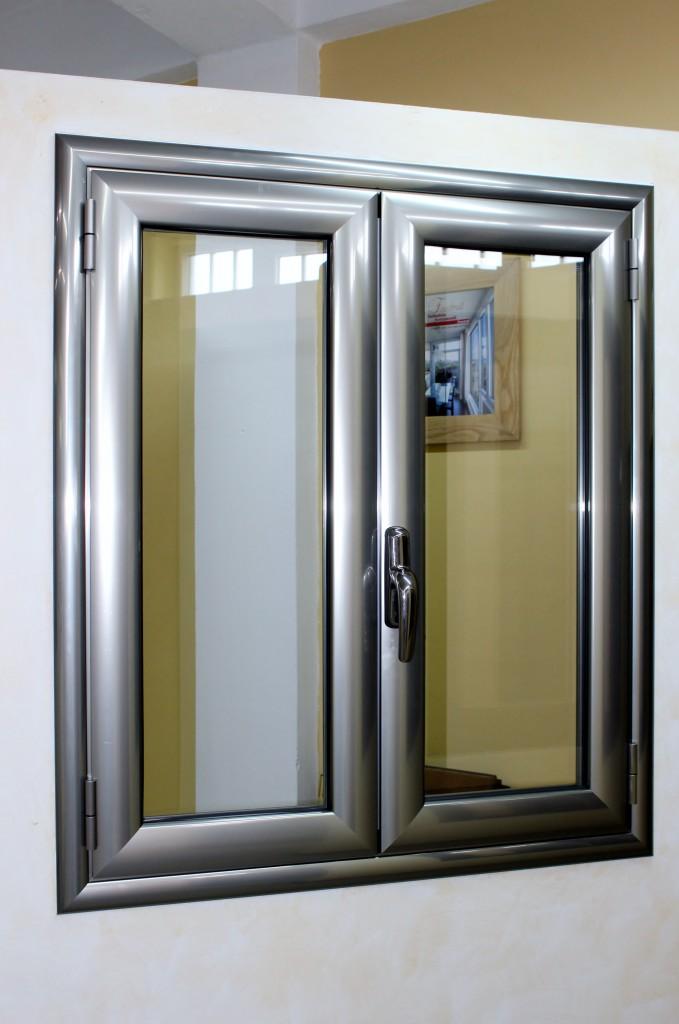 Infissi alluminio taglio termico  Finestrall