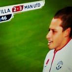 サッカーで相手にボールが当たってコースが変わることを英語でなんというか問題