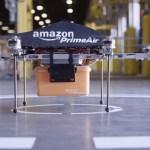 Amazonが小型ヘリで30分以内の配達を目指しているらしい件